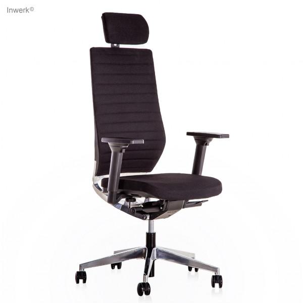 Drehstuhl Executio® Chair