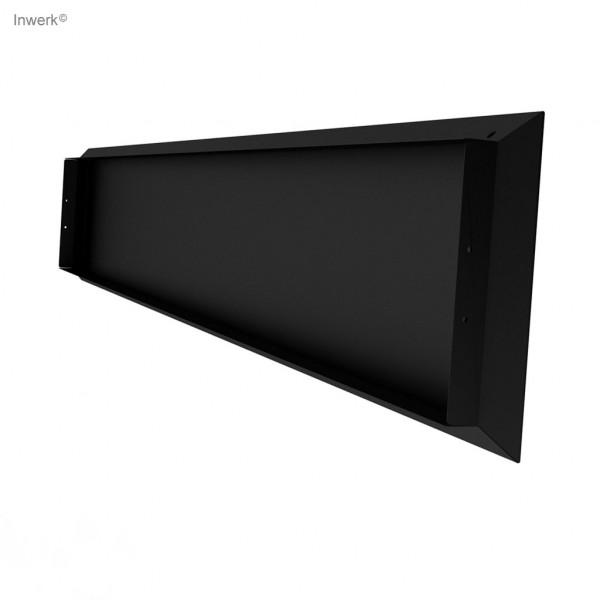Rückwand für Masterbox® 1600x200