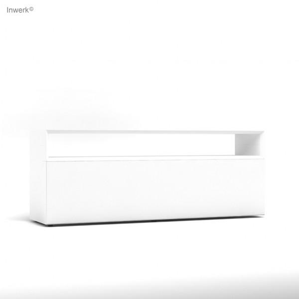 Masterbox® Lowboard mit Klapptür