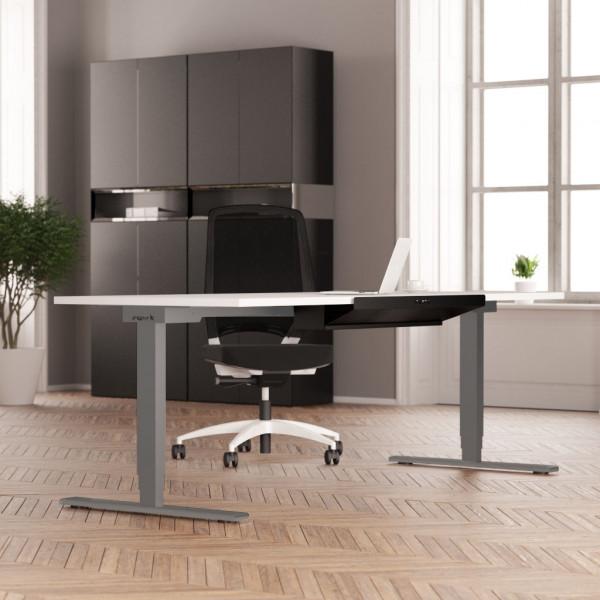 Höhenverstellbarer Schreibtisch Masterlift 2
