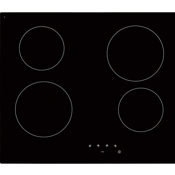 Einbau-HiLight-Kochfeld für Inwerk Masterbox® Küche