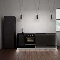 Küchenzeile Masterbox®