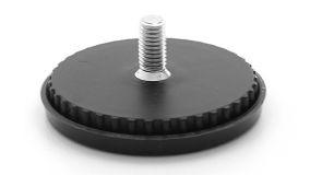 Nivelliergleiter für harte Böden für Masterlift®