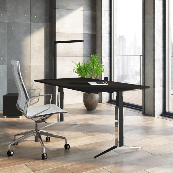 Höhenverstellbarer Schreibtisch Masterlift 5