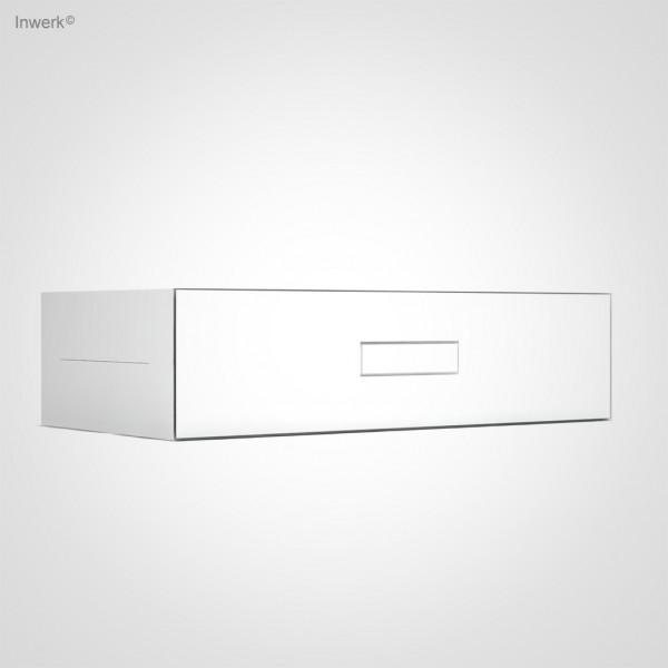 Inwerk Masterbox® Box mit Schublade 800x200