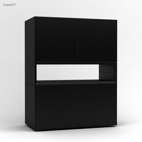 2,5 OH Masterbox® Sideboard