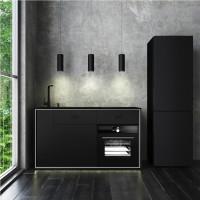 Design Singleküche Masterbox® 50