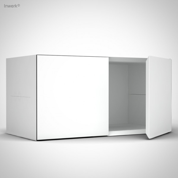 Inwerk Masterbox ® Box mit Türen 800x400