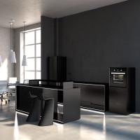 Masterbox® 130 - Kücheninsel mit Schubladen