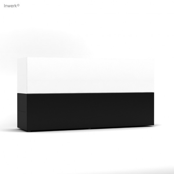 Sideboard Masterbox® Klapptüren