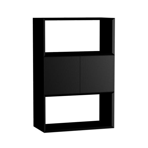 Inwerk Masterbox ® Regal mit Türen